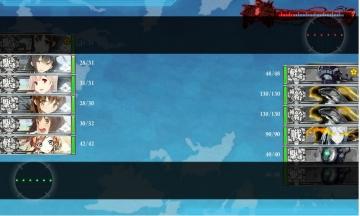 2015-0730 北方海域戦闘哨戒再戦1