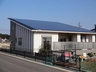 関空PGH・平屋モデルハウス