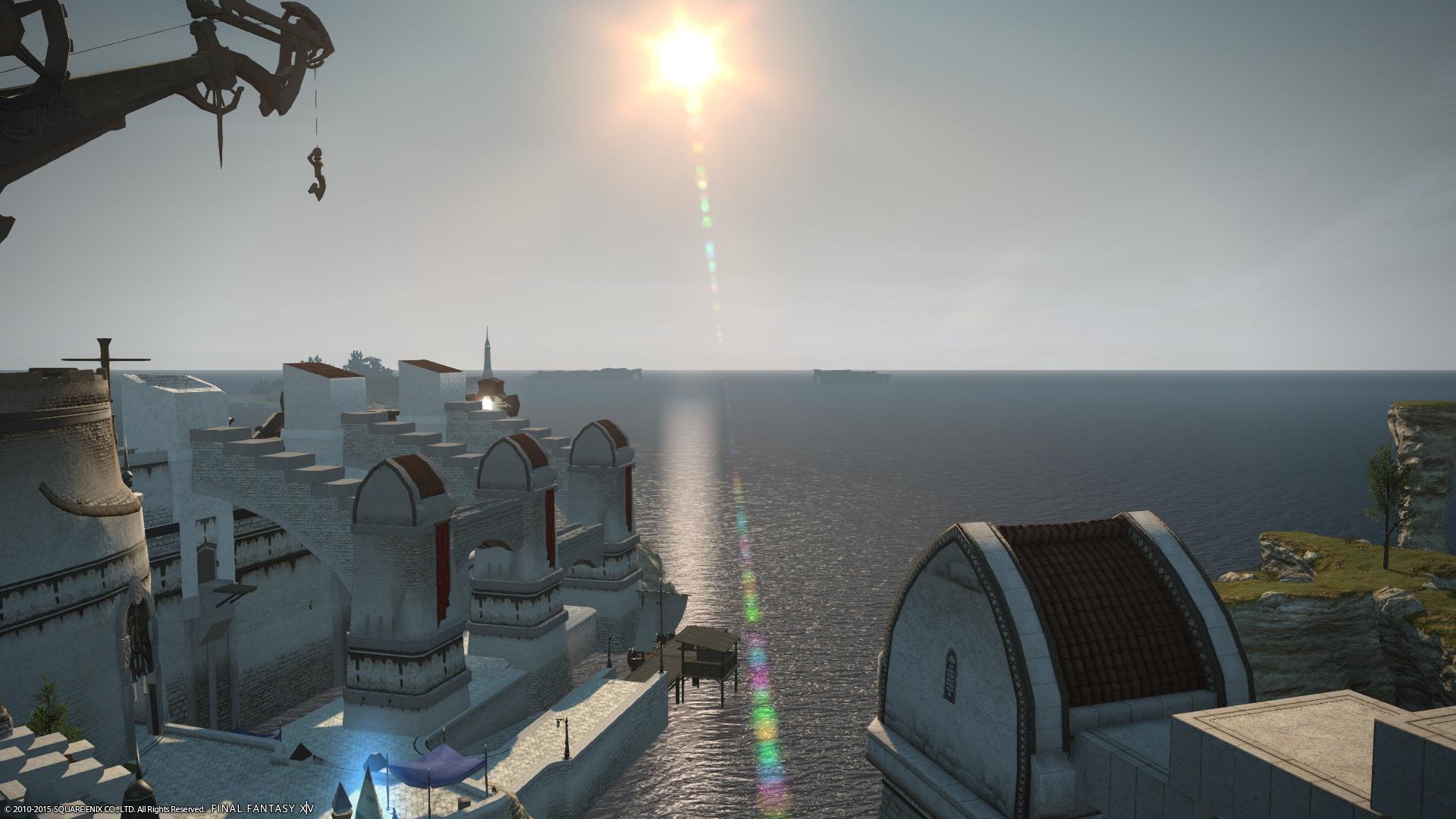 モラビー造船