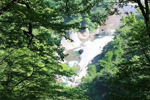 吹割の滝24(第三)