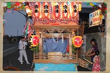 H27073106貴船神社例大祭