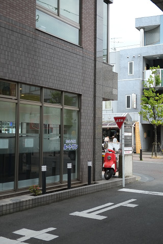Touit3218と茅ケ崎