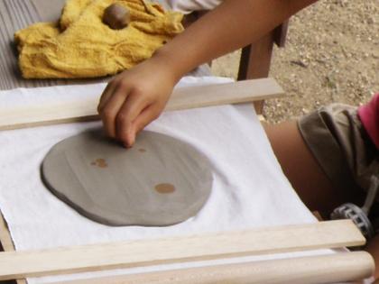 2015親子で陶芸体験
