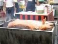 ホワヒン 豚焼き