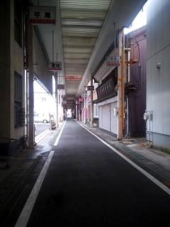 20150102丸亀商店街(その4)