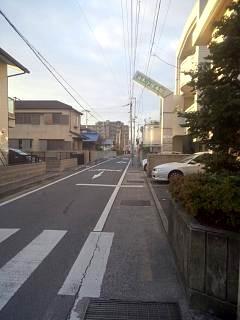 20150103高松の朝(その1)