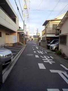 20150103高松の朝(その4)