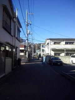 20150112大田区散歩(その1)