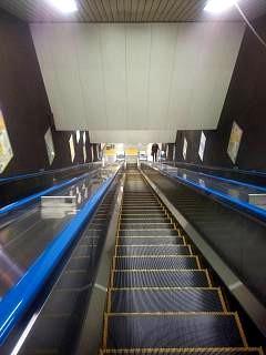 20150116新橋駅