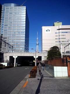 20150116錦糸町散歩(その1)