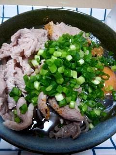 20150125日の出製麺所そば(その1)