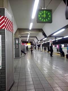 20150131高田馬場散策(その1)
