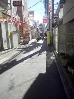 20150131新大久保新宿散策(その2)