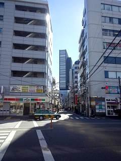 20150131新大久保新宿散策(その3)
