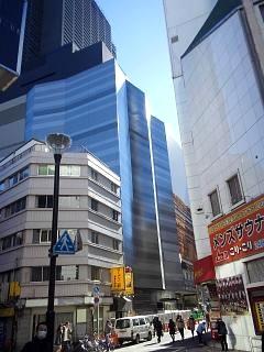 20150131新大久保新宿散策(その4)