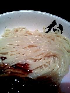 20150213麺家武蔵武骨(その4)