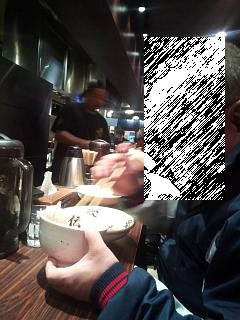 20150213麺家武蔵武骨(その6)