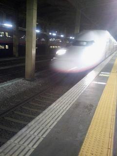 20150224夜の長岡(その10)