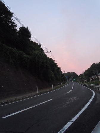 夕景5-1(2015-07-10)