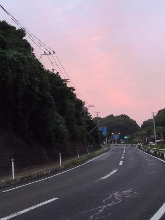 夕景5-2(2015-07-10)