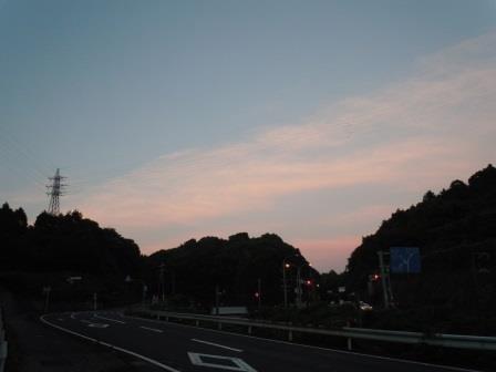 夕景11(2015-07-10)