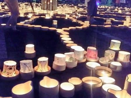 ボシ灯ろう祭1(2015-07-19)