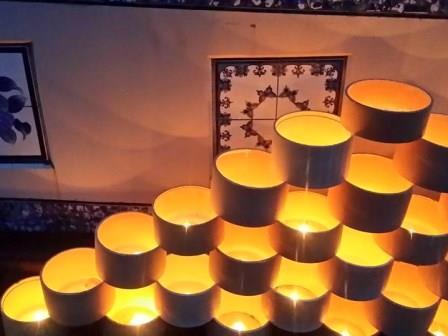 ボシ灯ろう祭2(2015-07-19)