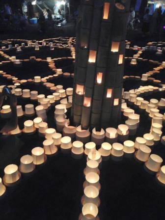 ボシ灯ろう祭5(2015-07-19)