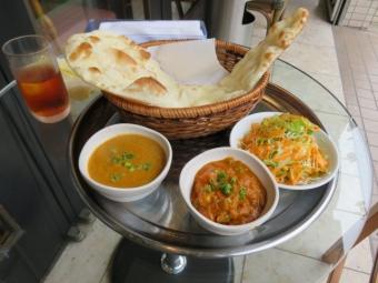 インドネパール料理 003