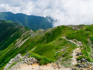 北岳&間ノ岳76 (1 - 1DSC_0130)_R