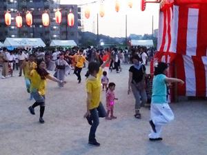 DSC01861_盆踊り2