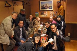 3/15狭山事件現地記念写真