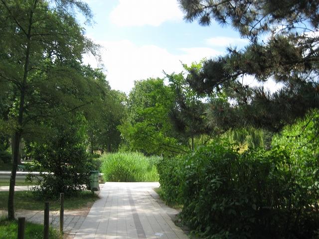 ベルシー公園1