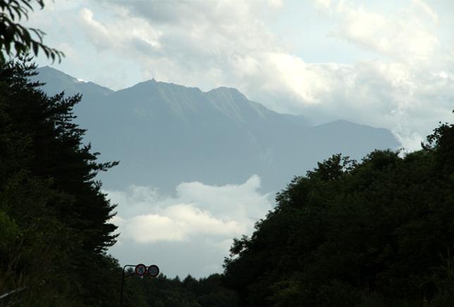 三峰川(5)
