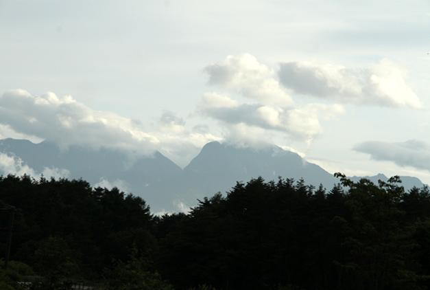 三峰川(6)