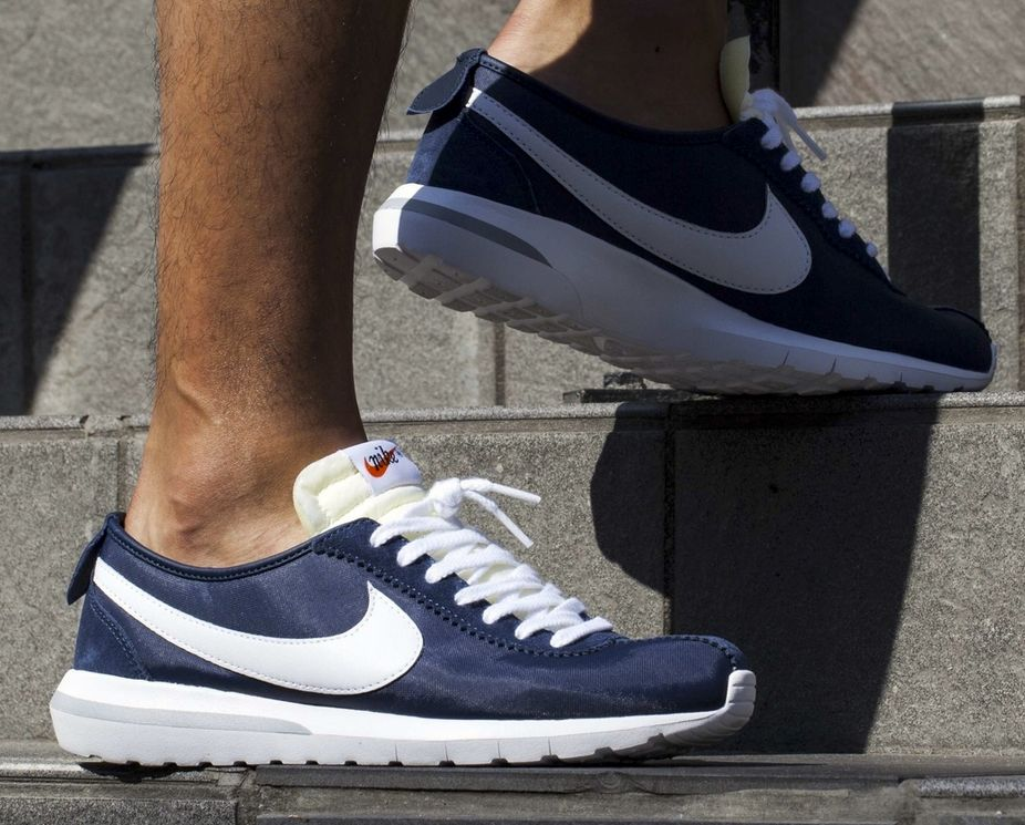 Nike Cortez Big Tooth