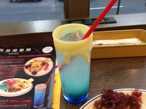 TOWER RECORDS CAFE023