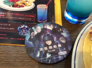 TOWER RECORDS CAFE025