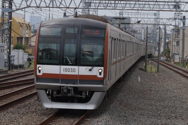 2015-07-29 メトロ10130F 回送