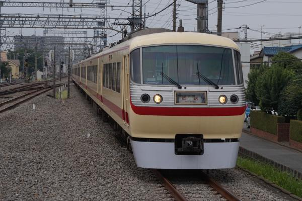 2015-07-29 西武10105F 回送1