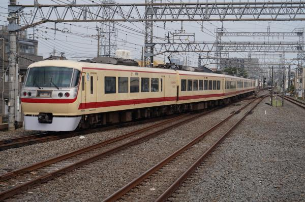 2015-07-29 西武10105F 回送2