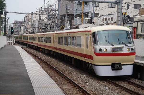 2015-07-29 西武10105F 特急池袋行き 12レ