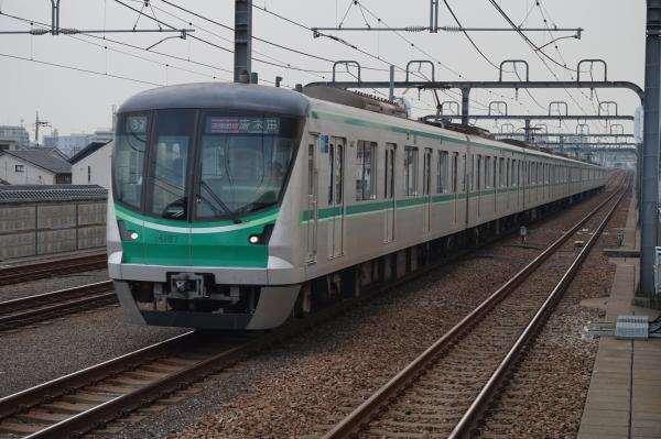 2015-07-30 メトロ16107F 多摩急行唐木田行き