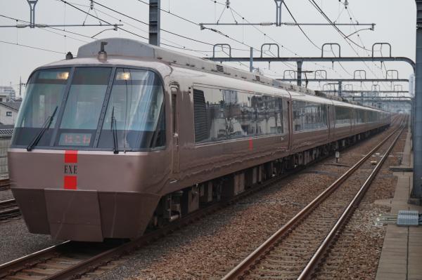 2015-07-30 小田急30000形