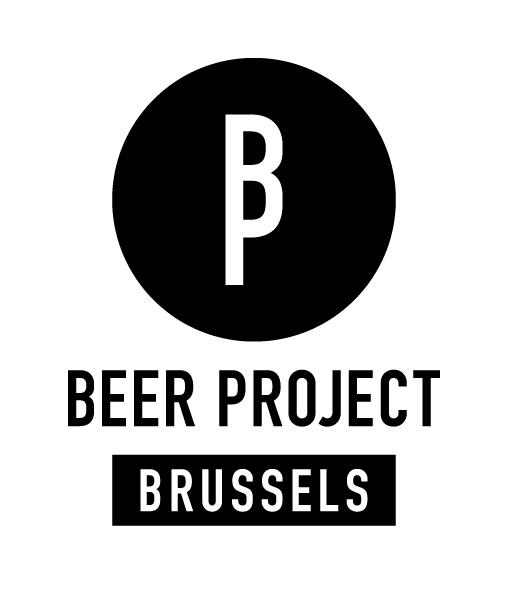 ブラッセルズビアプロジェクトロゴ