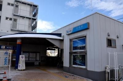 小田急足柄駅01