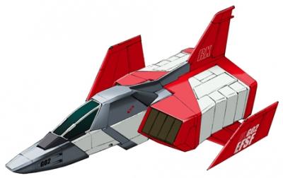 FF-X7(G-2)ロールアウト