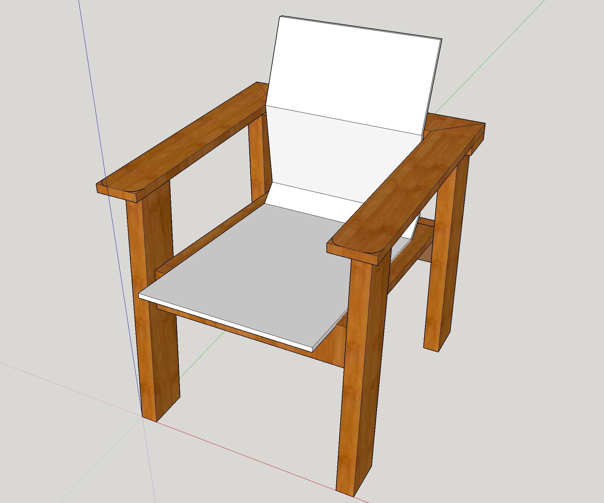 座椅子チェア_1