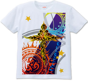Cross TRIBAL type2 -Universe-