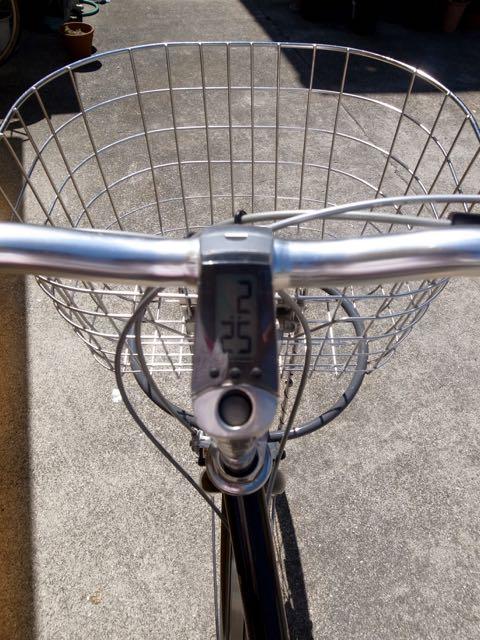 自転車 - 1